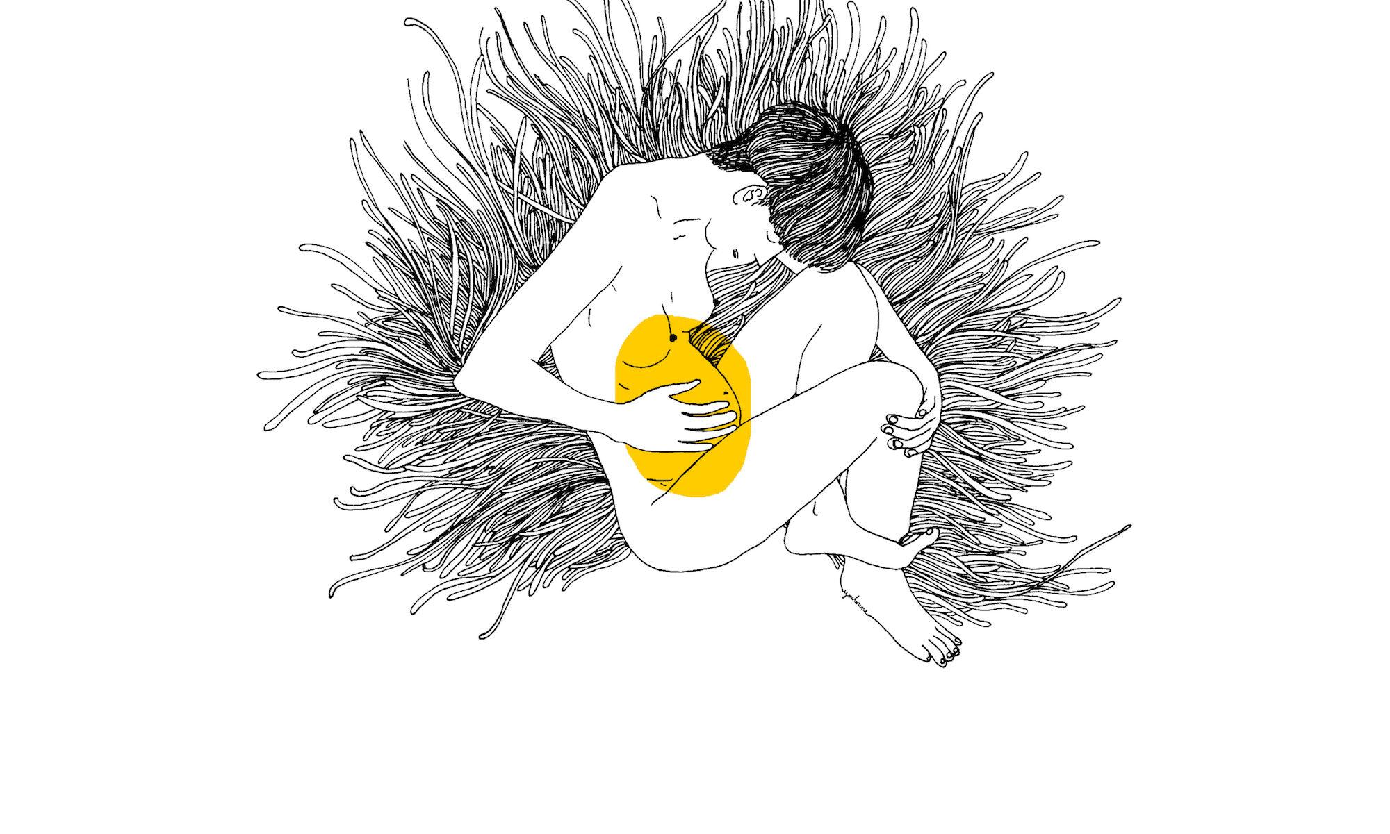 Chaire McConnell-Université de Montréal en recherche-création sur la réappropriation de la maternité
